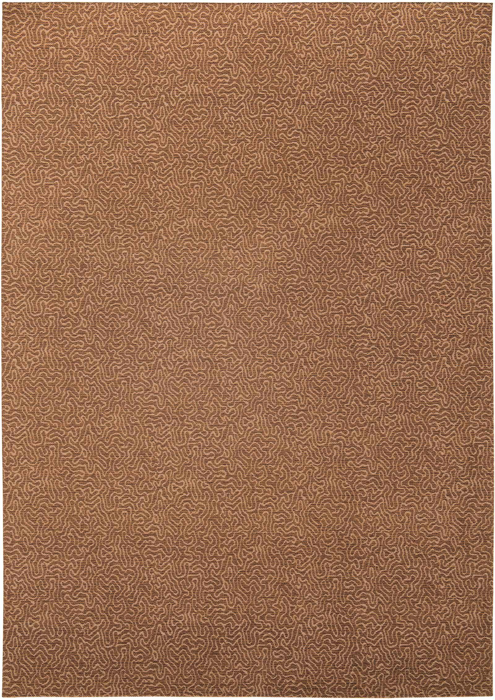 Louis De Poortere Jackies Wilton Rugs Coral 9006