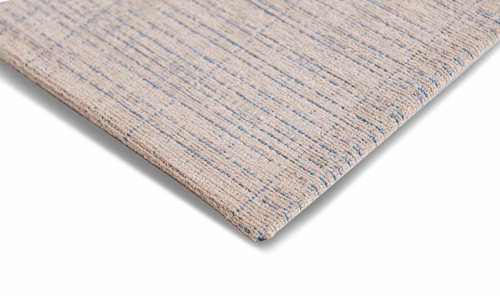 Louis De Poortere Jackies Wilton Rugs So Chic 8491 corner 2