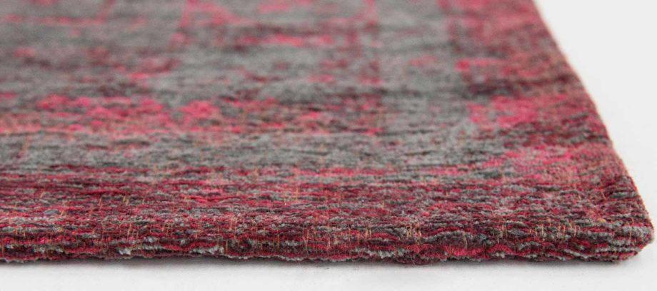 Louis De Poortere rug LX 8261 Fading World Medaillon Pink Flash side