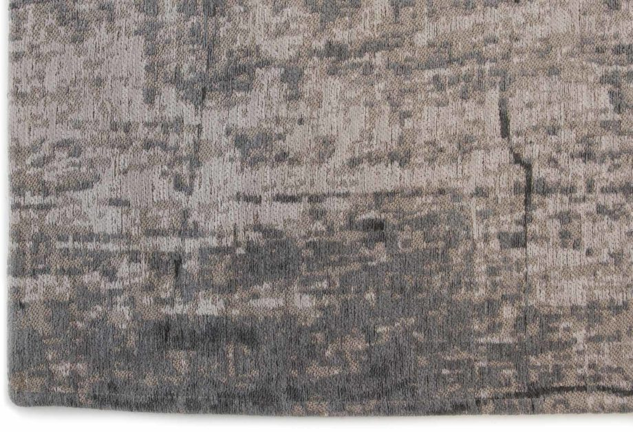 Louis De Poortere rug LX 8420 Mad Men Griff Jersey Stone corner