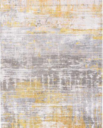 Louis De Poortere rug LX 8715 Atlantic Streaks Sea Bright Sunny