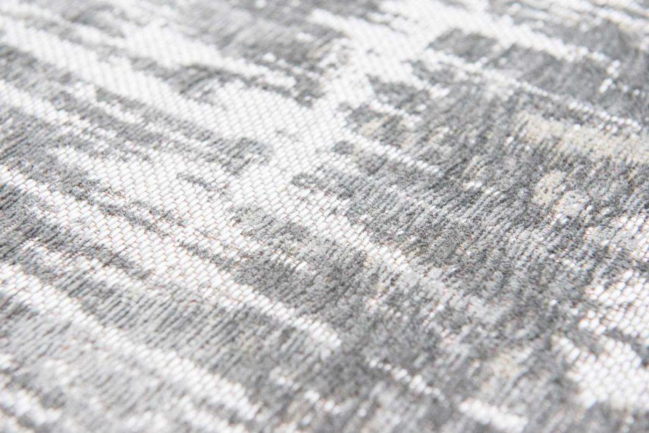 Louis De Poortere rug LX 8716 Atlantic Streaks Coney Grey zoom 2