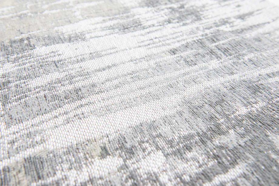 Louis De Poortere rug LX 8716 Atlantic Streaks Coney Grey zoom