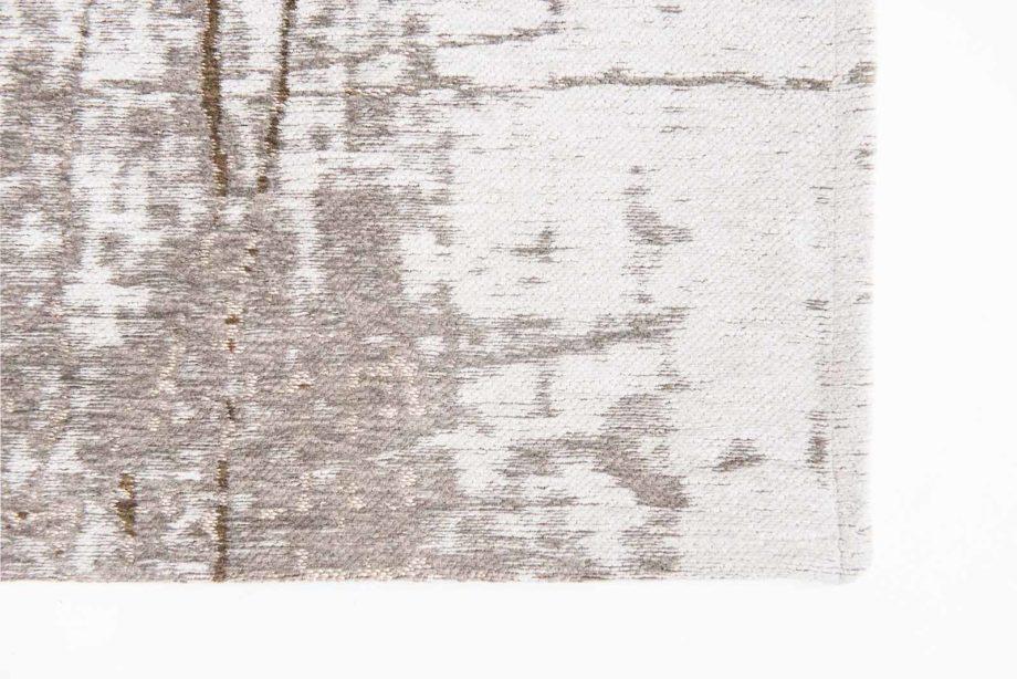 Louis De Poortere rug LX 8785 Mad Men Griff Concrete Jungle corner