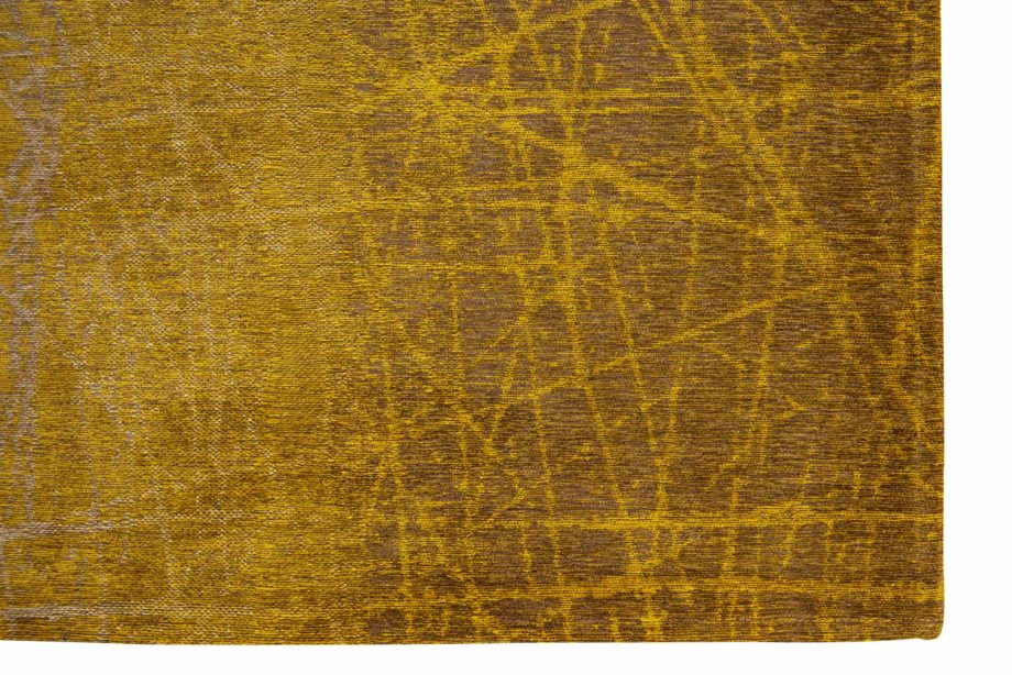 Louis De Poortere rug LX 8879 Mad Men Fahrenheit New York Fall corner