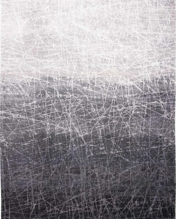 Louis De Poortere rug LX 8881 Mad Men Fahrenheit Wind Chill Grey