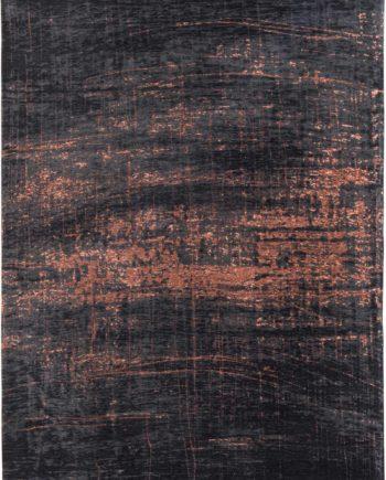 Louis De Poortere rug LX 8925 Mad Men Griff Soho Copper