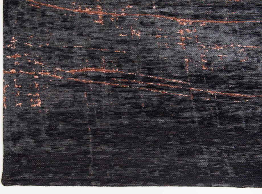 Louis De Poortere rug LX 8925 Mad Men Griff Soho Copper corner