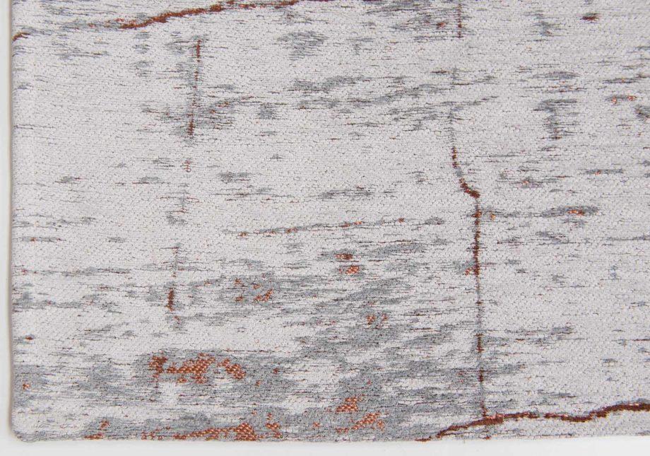 Louis De Poortere rug LX 8956 Mad Men Griff Copperfield corner
