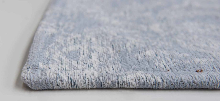 Louis De Poortere rug LX 8981 Vintage Bruges Blue side