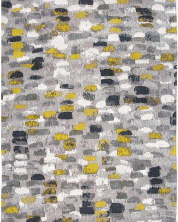 Louis De Poortere rug Romo LX 8740 Murano Sunflower