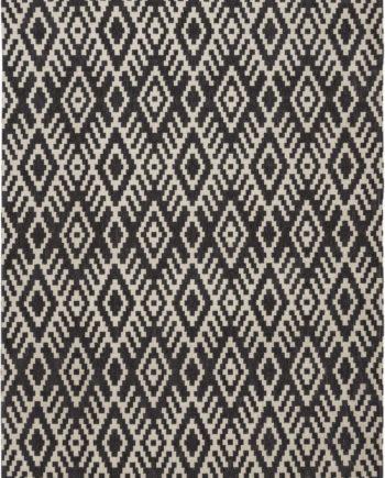 Louis De Poortere rug Romo LX 8743 Nahli Charcoal