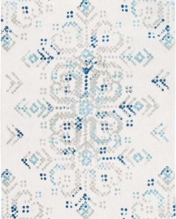 Louis De Poortere rug Villa Nova LX 8762 Marit Indigo
