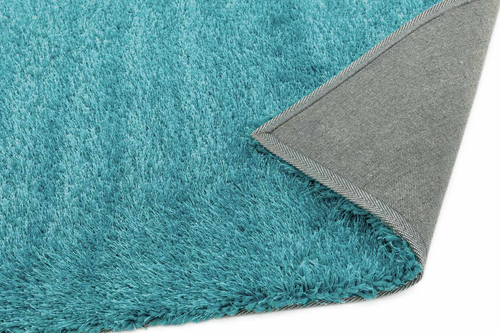 Andessi rug Mythica Teal detail 3