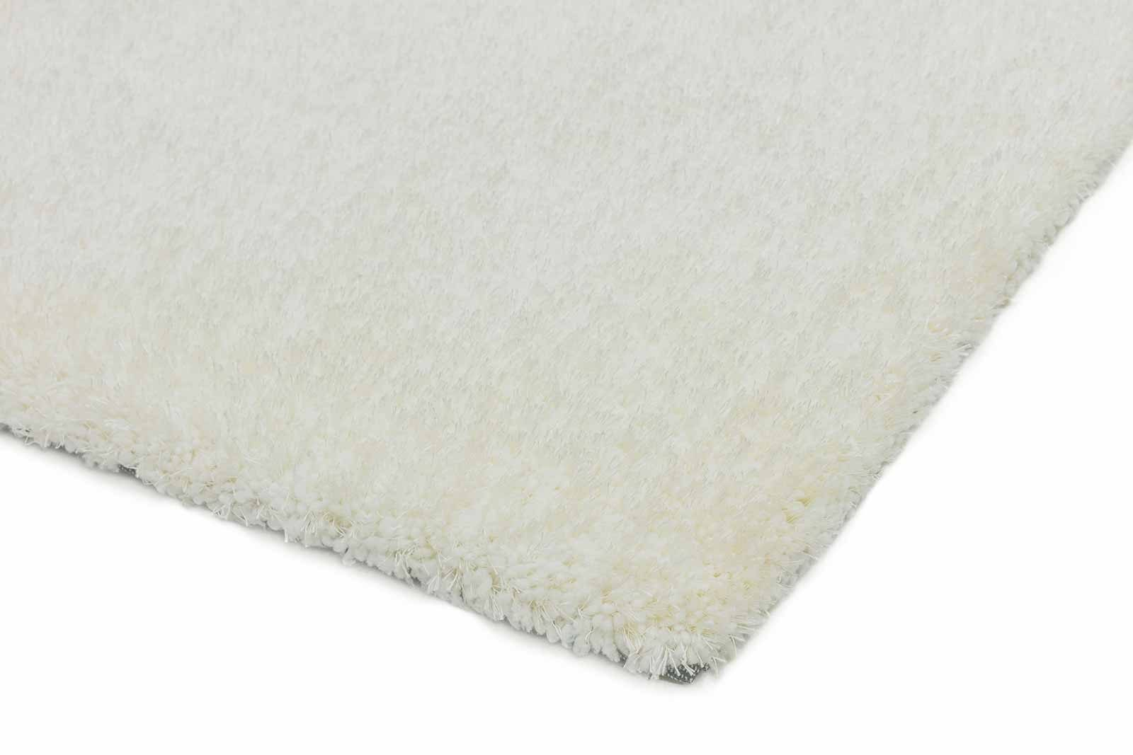 Andessi rug Mythica White detail 2