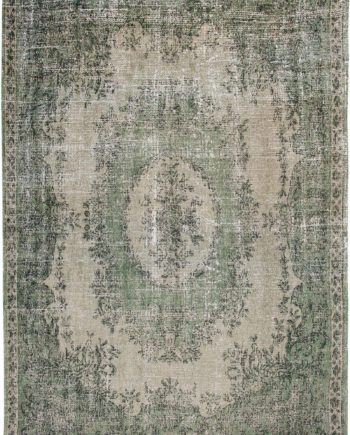 Louis De Poortere rug LX 9142 Palazzo Da Mosta Este Green