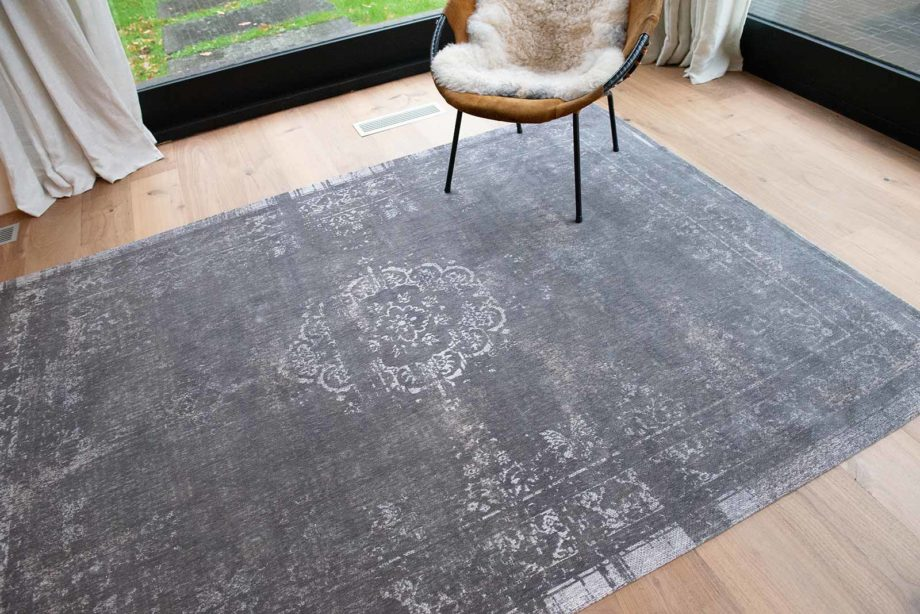 Louis De Poortere rug LX 9148 Fading World Stone interior 10