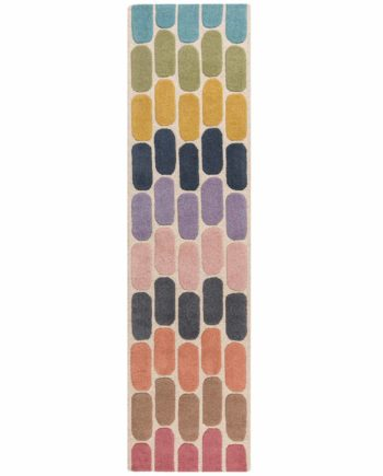 Andessi Rugs Radiance Fossil Multi 4