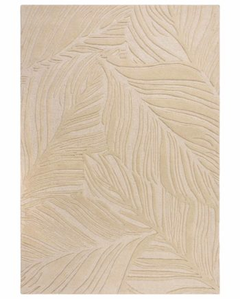 Andessi Rugs Solace Lino Leaf Natural 2