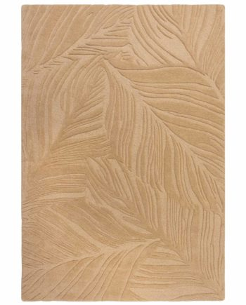 Andessi Rugs Solace Lino Leaf Stone 4